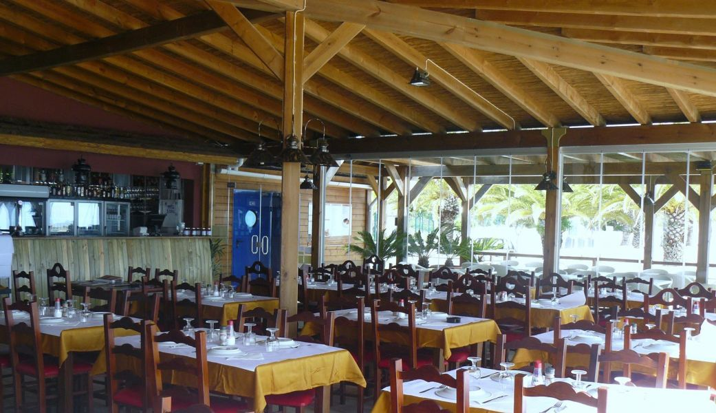 Restaurante Marisqueira Fábrica do Costa