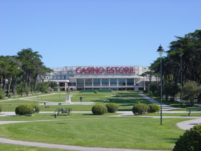 Casino do estoril teatro