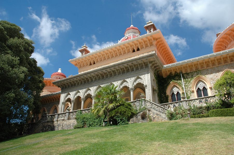 Parque de Monserrate