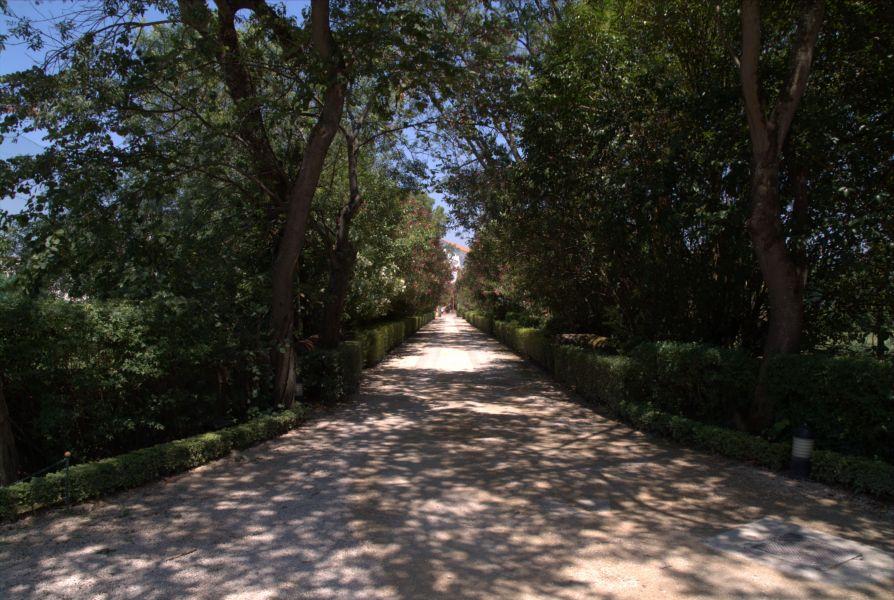 Jardim da Quinta das Lágrimas