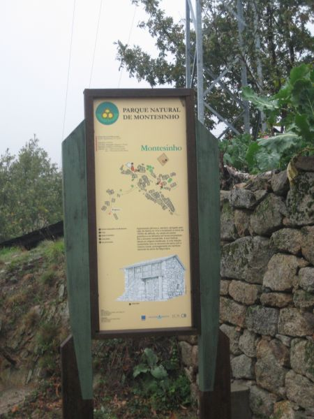 Parque Natural de Montesinho
