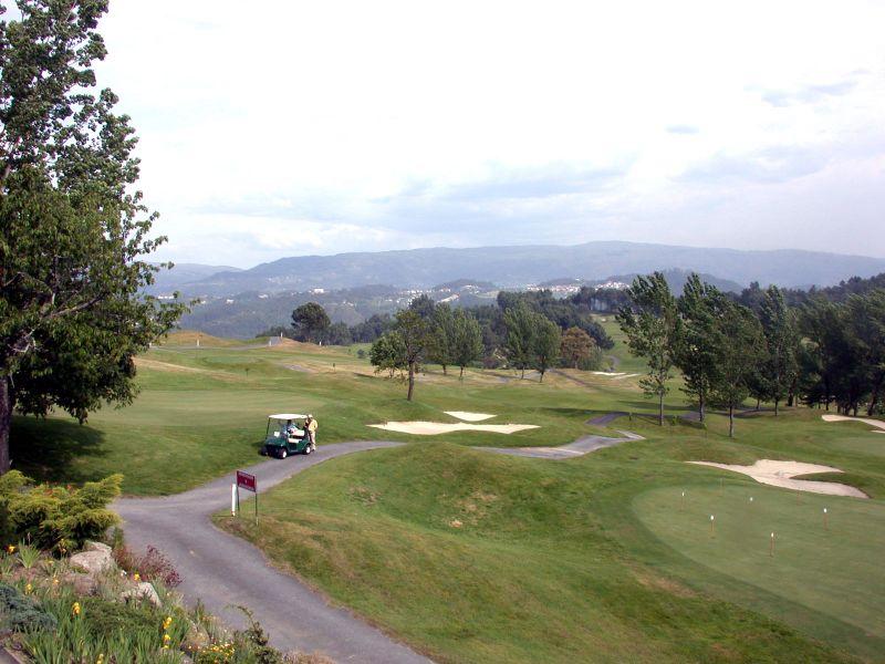 e994879c60 Campo de Golfe de Amarante - Quinta da Deveza