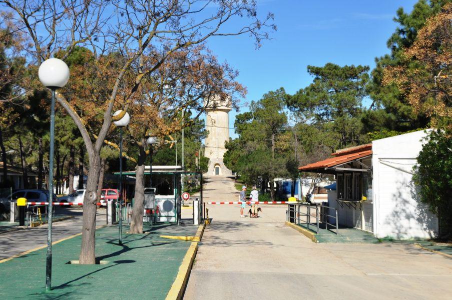 Parque de campismo municipal de monte gordo for Horario piscina vila real