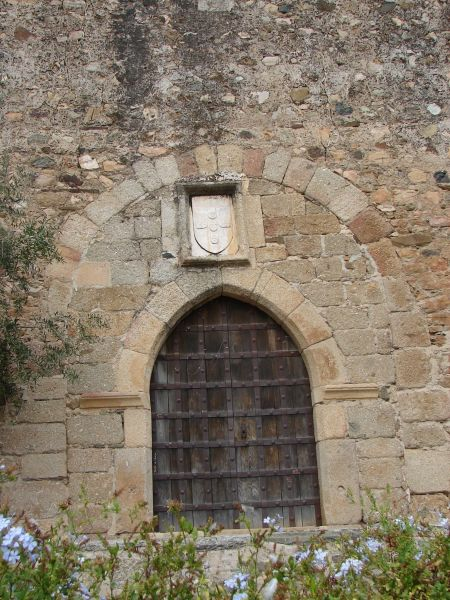 Castelo de Alter do Chão
