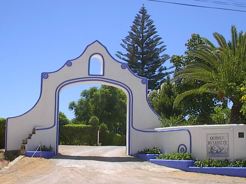 Quinta do Caracol