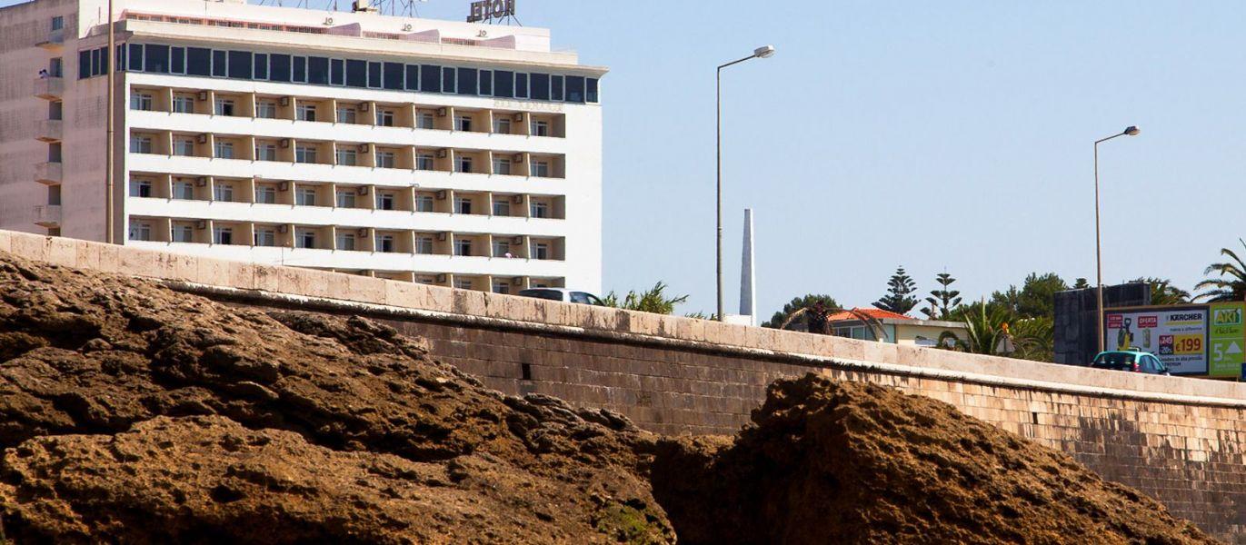 Hotel Praia Mar Carcavelos Portugal