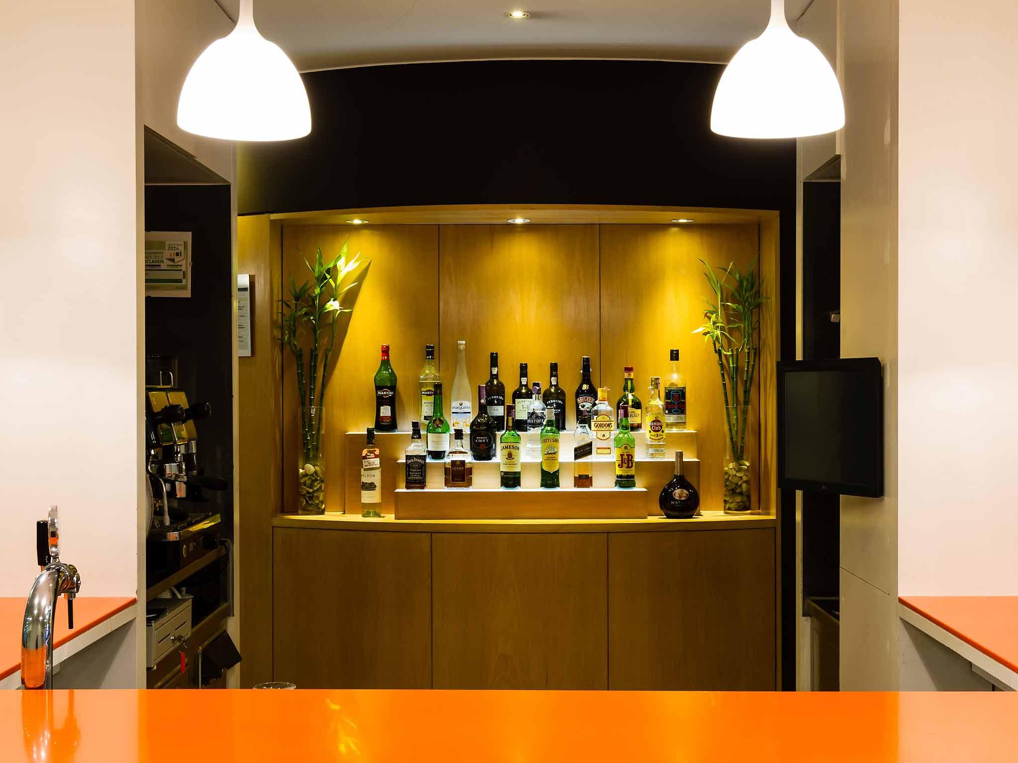 Ibis Hotel Faro Reviews