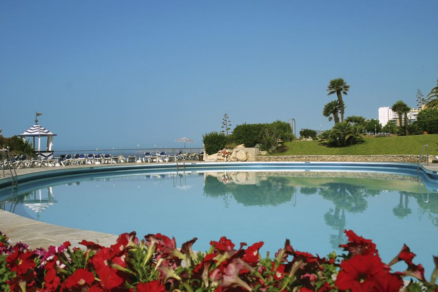 Algarve Casino - Piscina