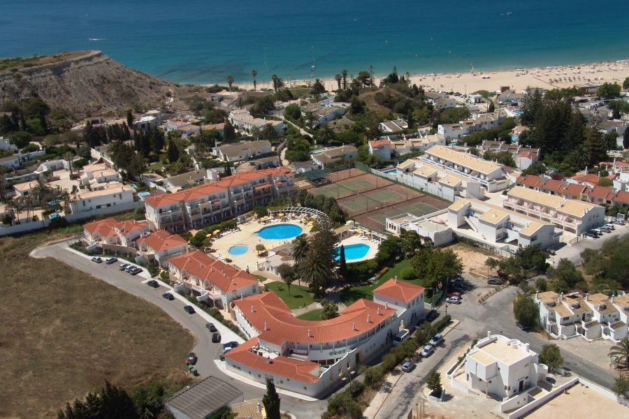 Luz Bay Club Beach Sun Hotel