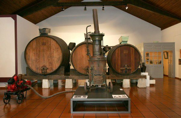 Museu Rural e do Vinho do Cartaxo