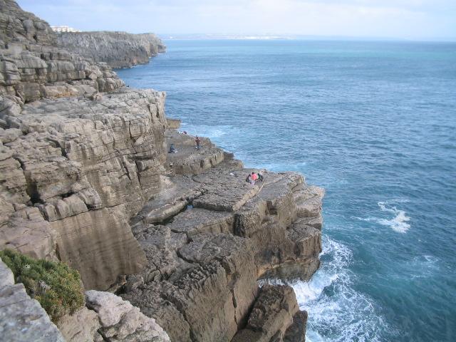 Miradouro do Cabo Carvoeiro