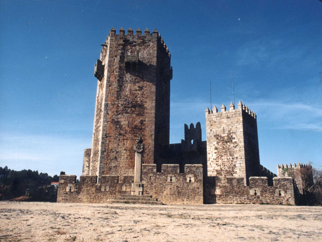 Castelo do Sabugal