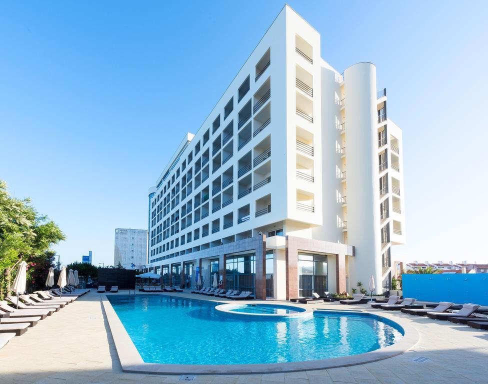 Hotel Spa Sete