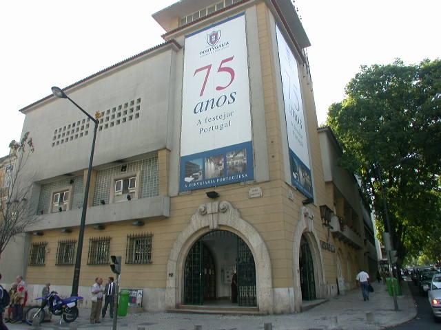 portugalia almirante reis rua 69 lisboa