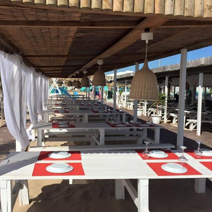 Restaurante Cabana do Pescador e517ddf7039