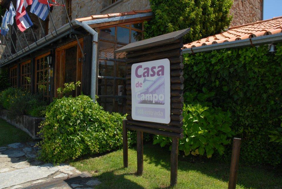Restaurante casa de campo cozinha d av for Restaurantes casa de campo