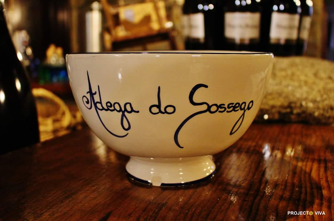 Adega do Sossego
