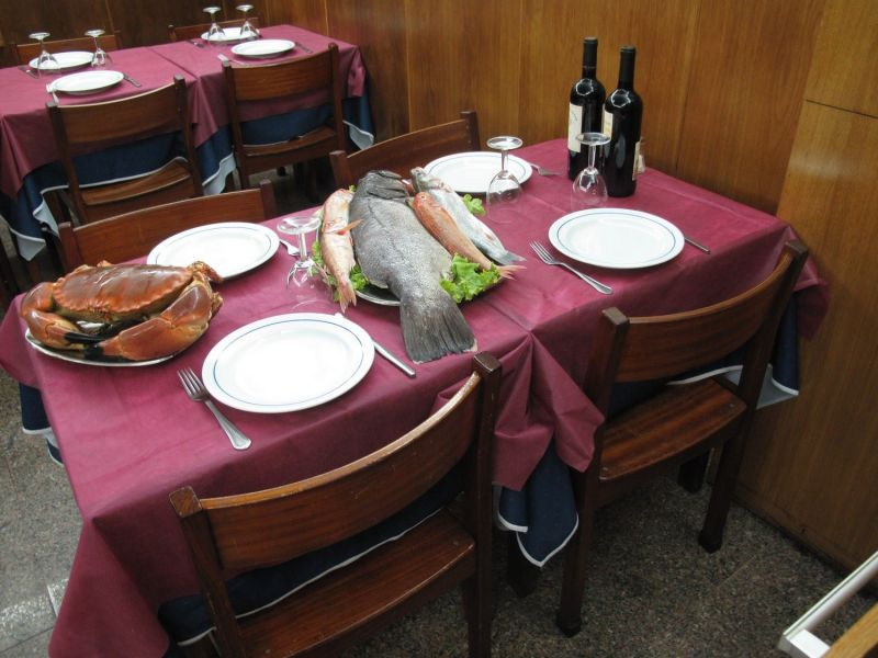 Restaurante Floresta de Moscavide