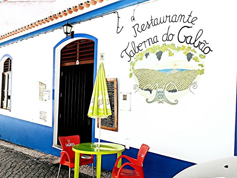 Taberna do Gabão