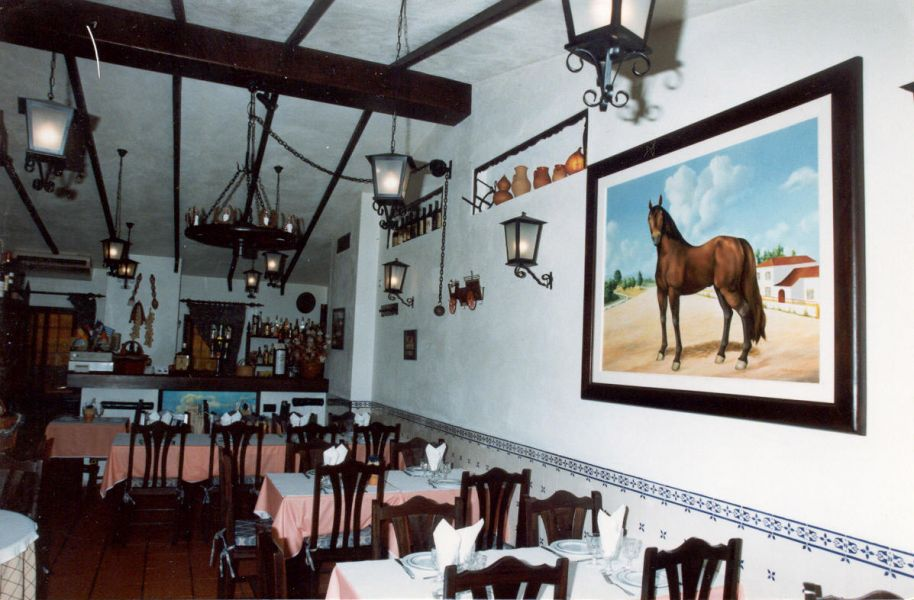 Restaurante Páteo Real