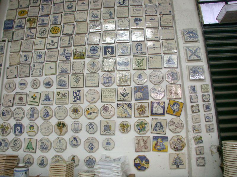 S o sim o arte azulejos decorativos for Azulejos decorativos