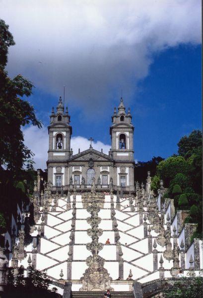 Santuário do Bom Jesus do Monte