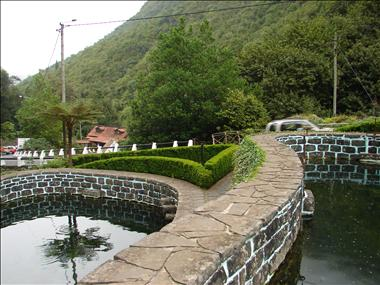 Parque Florestal do Ribeiro Frio