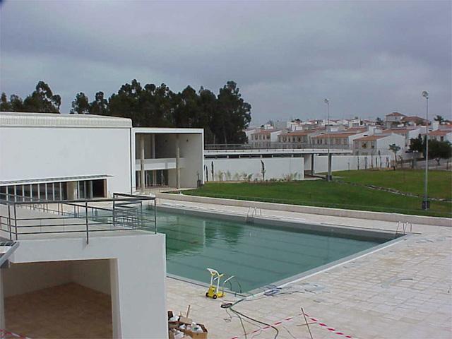 piscinas municipais de castro verde