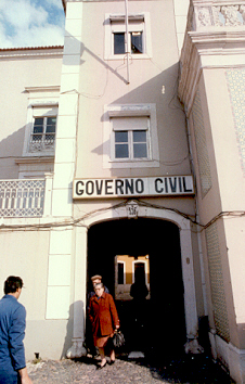 Palácio do Governo Civil