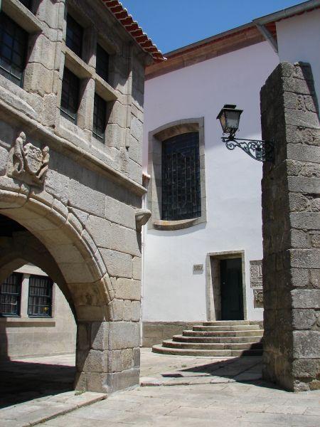 Casa dos arcos ou de jo o velho - Hostel casa dos arcos ...