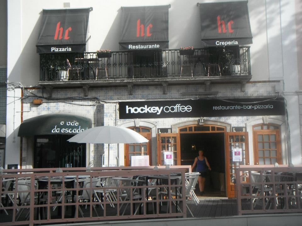 Restaurante Hockey Caffee