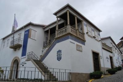 Casa Museu Almeida Moreira