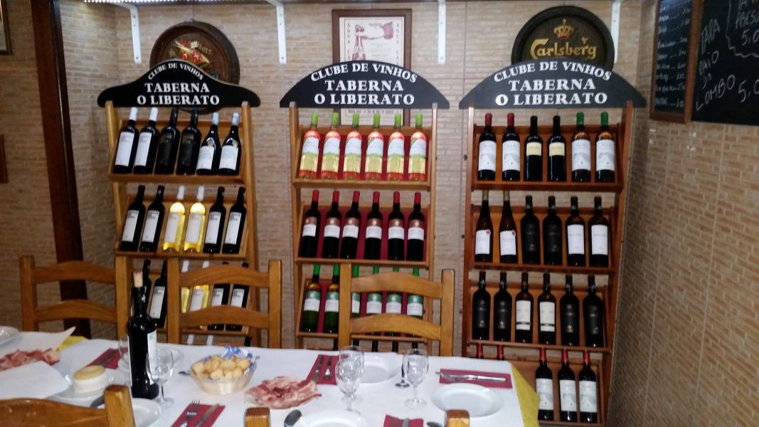Taberna do Liberato