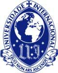 Universidade Internacional - Logotipo