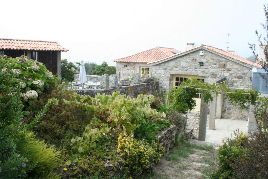 Casa do refilo - Casa rural o palleiro do pe do forno ...