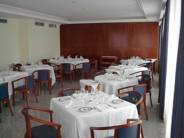 Restaurante Real Feitoria