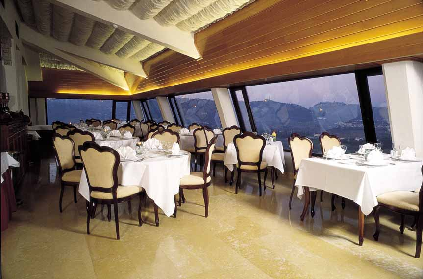 Restaurante do Hotel do Sado Business & Nature