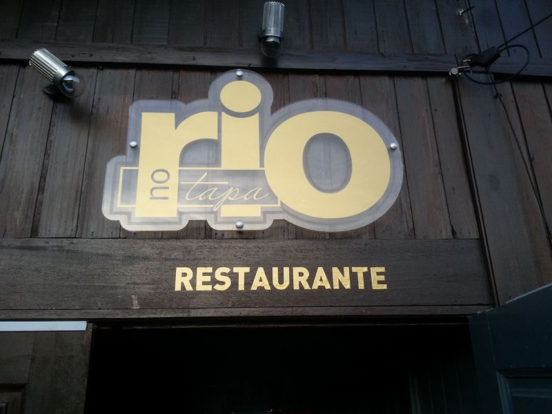 Bar do Rio