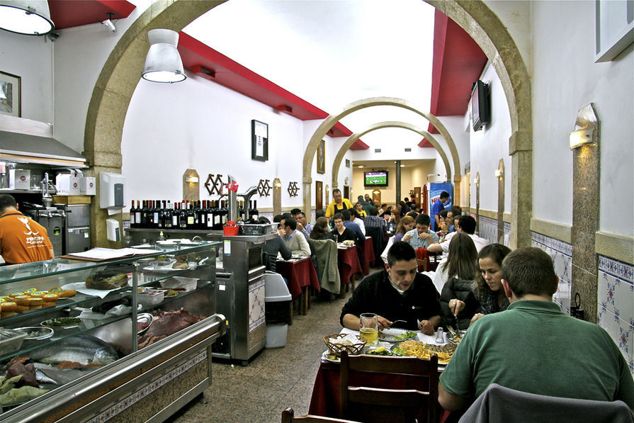 Restaurante Príncipe do Calhariz