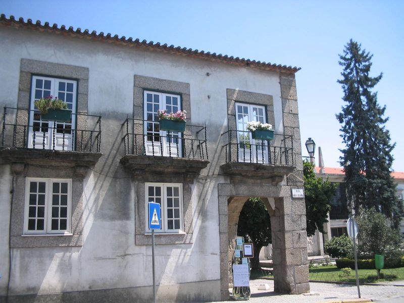 Restaurante casa dos arcos - Hostel casa dos arcos ...