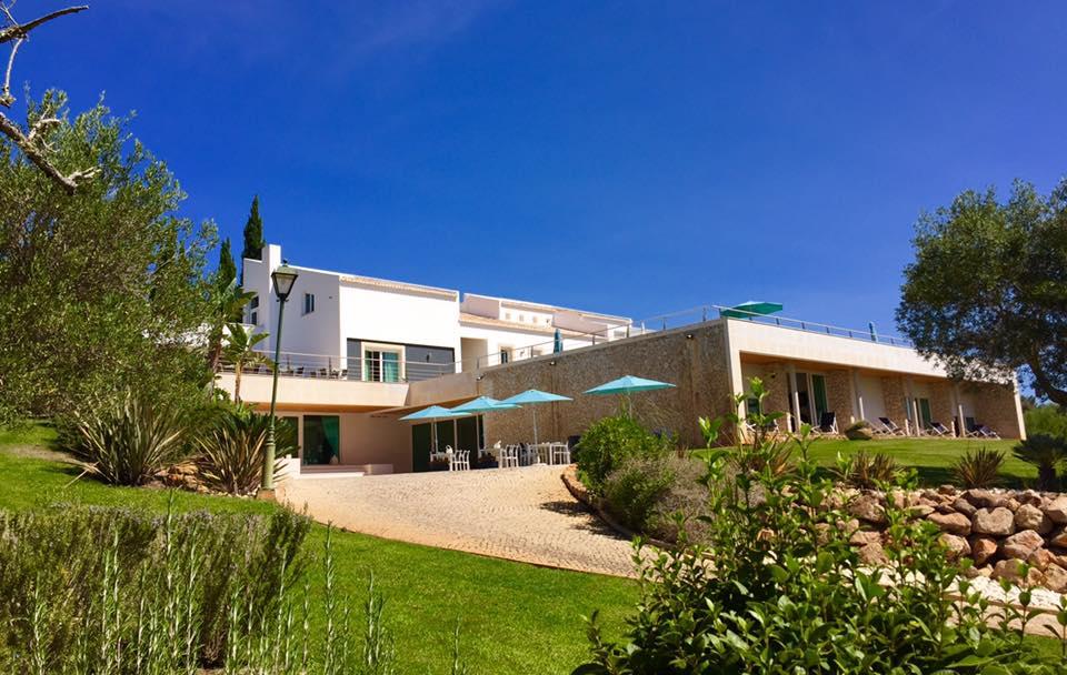 Vila valverde design country hotel for Designhotel vila valverde