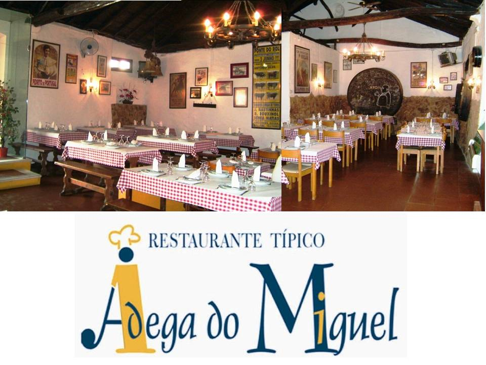 Restaurante Adega do Miguel