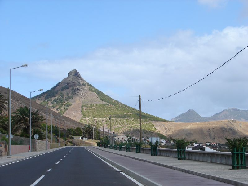 Pico do Facho
