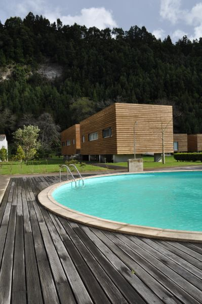 Furnas Lake Villas Resort
