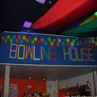 Dia do 8º aniversário do Blowling House