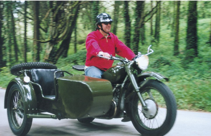 Sidecar Touring Co.