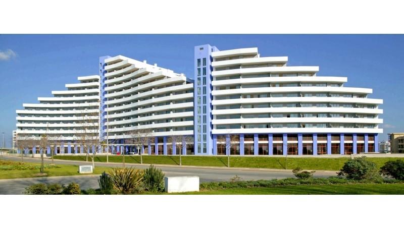 Oceano atl ntico apartamentos tur sticos - Apartamentos oceano atlantico portimao ...