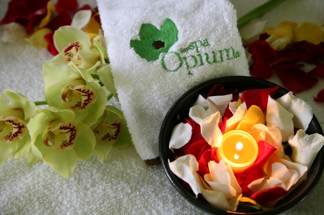 Opium Day Spa