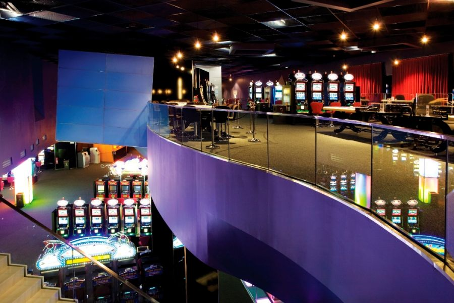 casino chaves