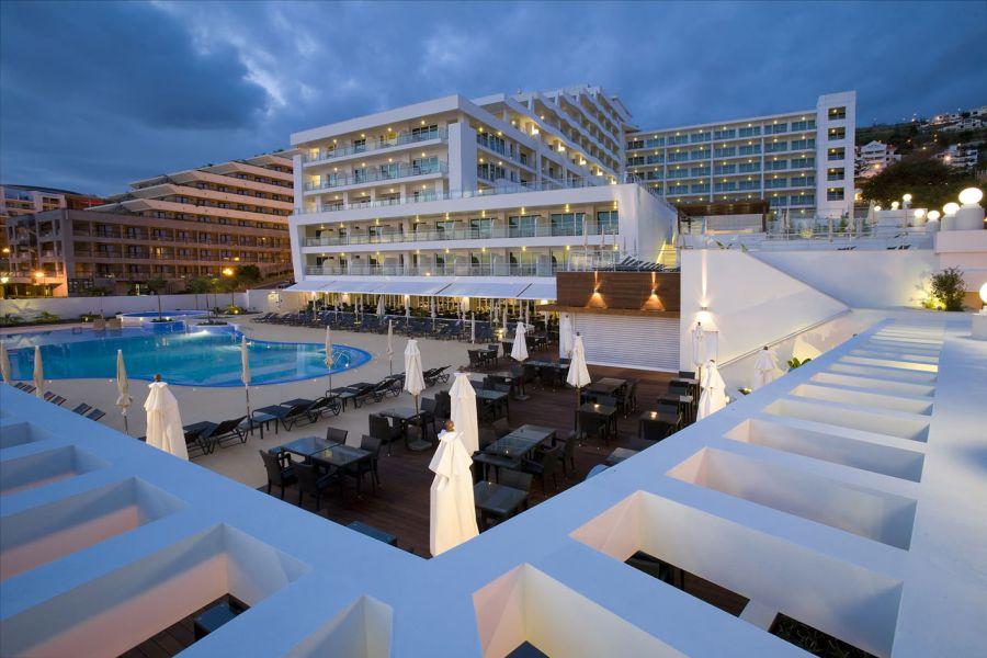 Hotels Madeira  Sterne